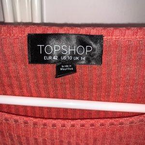 Topshop Tops - Crop top